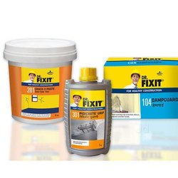 Dr. Fixit Waterproofing Service