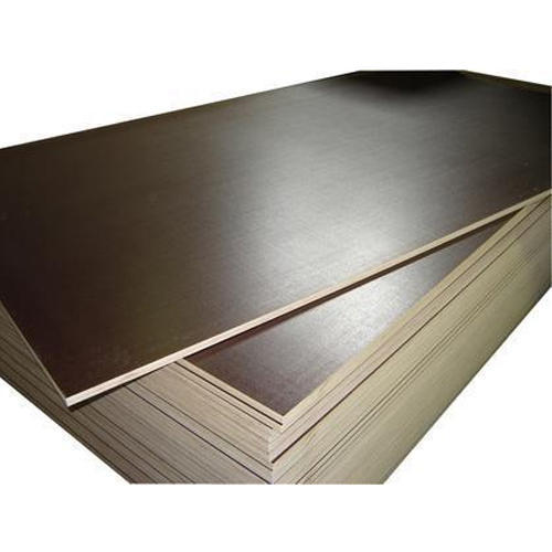Brown Film Faced Plywood Rs 42 Square Feet Mkm Traders Id