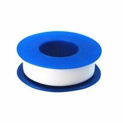 Backing Material: Plastic Color: White Teflon Tapes