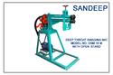 Manual Universal Swaging Machine