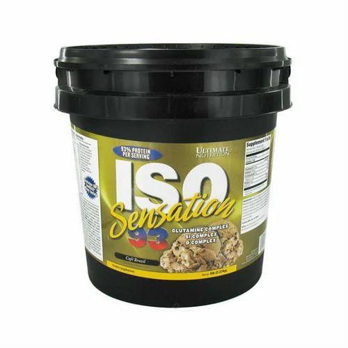 ultimate iso sensation 93 5 lbs