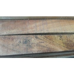 Brown Wooden Strips