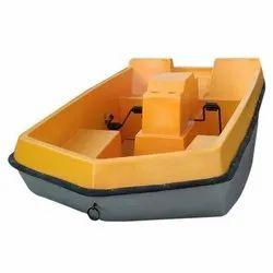 Titanic 4 Seater Paddle Boat