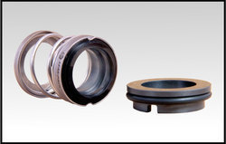 Nitrile Secondary Seal for Oil Processing