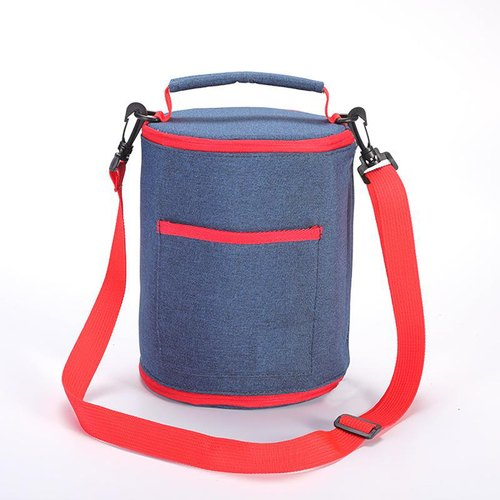 Inuyz Lunch Bag Leak Proof Tiffin Bags And Bpa Free Zipper For Men Women Kids