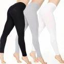 Plain Ladies Leggings