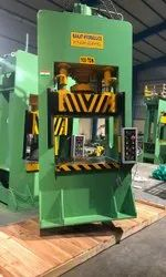 Hydraulic Deep Draw Press Machine