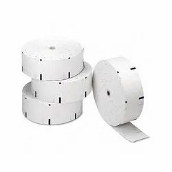 ATM Thermal Receipt Paper