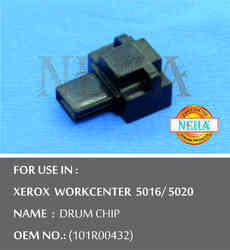 Drum Chip OEM NO. (101R00432), For Use in Xerox Work Centre 5016 / 5020