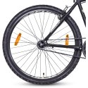 Black Hero Kyoto 26T Single Speed Cycle