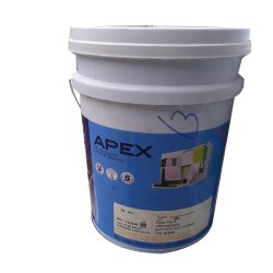 Apex Emulsion Paints, Packaging Type: Bucket, Packaging Size: 20 L
