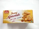 Ess Pee''s Honey Almond Cookies