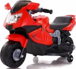 Red Mini Ninja Bike for 1.5 To 3 Year Kids