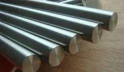 Titanium Gr 5 Round Bars