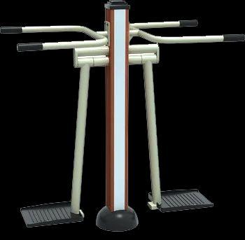 Air Swing Machine