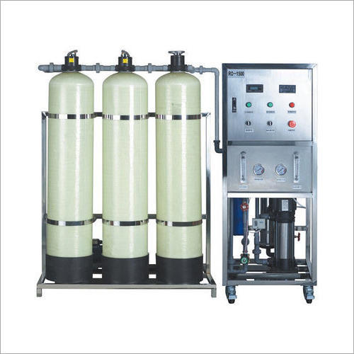 Stainless Steel Water Purifier Machine, Ultra Filtration, 1000 L, Rs 10000  /unit | ID: 18645145830