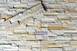 MOCHA CREAM LEDGESTONE