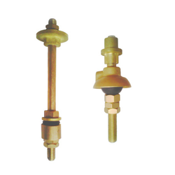 Shree Extrusions Brass Industrial Parts