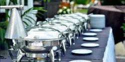 Meal Preparation Service