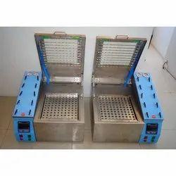 Nitrogen Concentrator For 100 Samples
