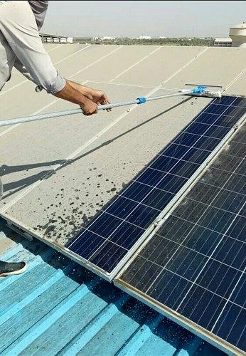 Solar Panel Cleaning Kit In Ahmedabad Vasna By Prasham