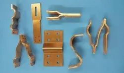 Earthing Clamps And Fitting Products