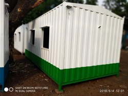 Prefabricated Shelter Cabin