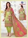 Deepkala Ayesha Printed Cotton Dress Material Catalog Collection