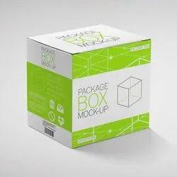 SBS BOARD BOX