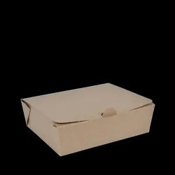 Detpak Take Away Box