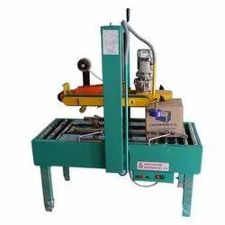 Mild Steel FTM 550 Semi Automatic Carton Sealing Machine, 3 Phase