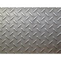 Designer Stainless Steel Sheet