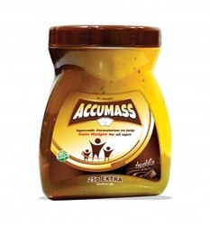 Accumass Ayurvedic Weight Gainer Powder