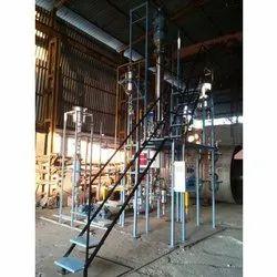 MS Distillation Equipment