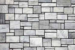 Matt Rectangular Ceramic Wall Tiles, Thickness: 5-10 mm