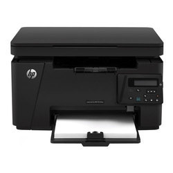 HP Laserjet M1136 Print Scan Copy