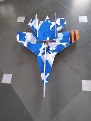 Rc Jet Flying Fighter Plane Aeromodels