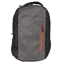 Woodland TB 127008 Brown Unisex Laptop Backpack