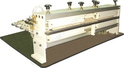 Sector Roller Lubrication Systems