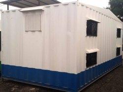 Double storey Bunk Cabin