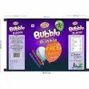 Play-O Bubblu Bubble Namkeen