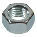 High Tensile Hex Nut, Size: 2mm - 64mm