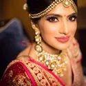Hd Bridal Make-up