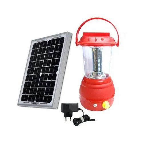 Lighting Solar Off Grid System