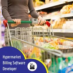 Hypermarket Billing Software Developer