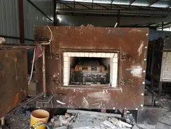 Mmp Refratech Furnace Maintenance Service