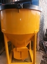 Center Discharge Concrete Bucket