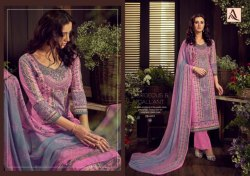 Gorgeous Looking Casual Ware Salwar Suit