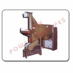 Grinding And Mixing Machine