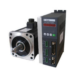 Delta 400 Watts Servo Motors